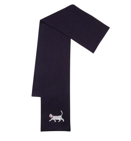 Hobbs Molly Cat Scarf
