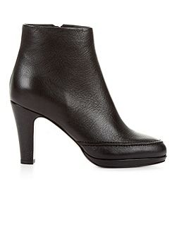 Sandy Ankle Boot