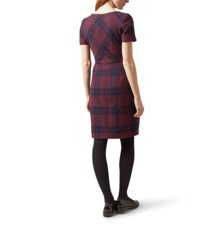 Hobbs Cassandra Dress