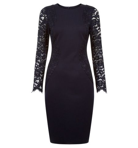 Hobbs Laurel Dress