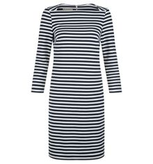 Hobbs Sasha Stripe Dress