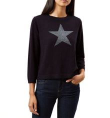 Hobbs Astrology Sweater
