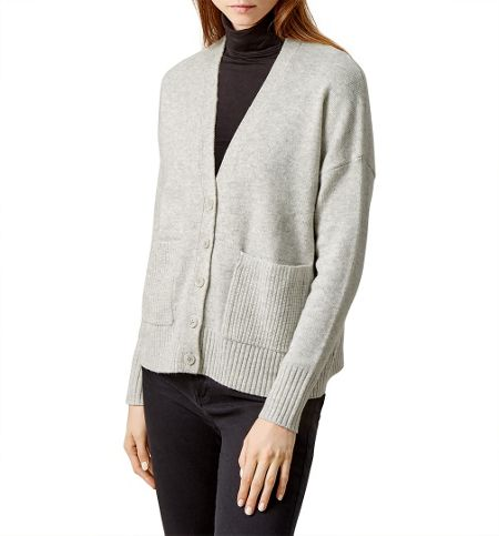 Hobbs Girlfriend Cardigan