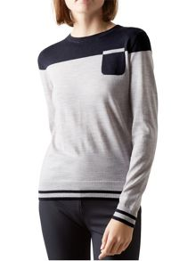 Hobbs Cheyenne Sweater