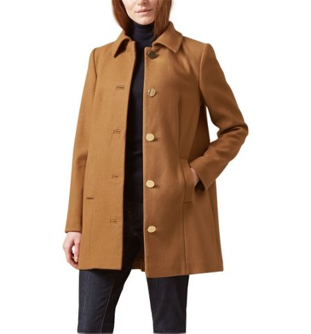 Hobbs Highgate Coat