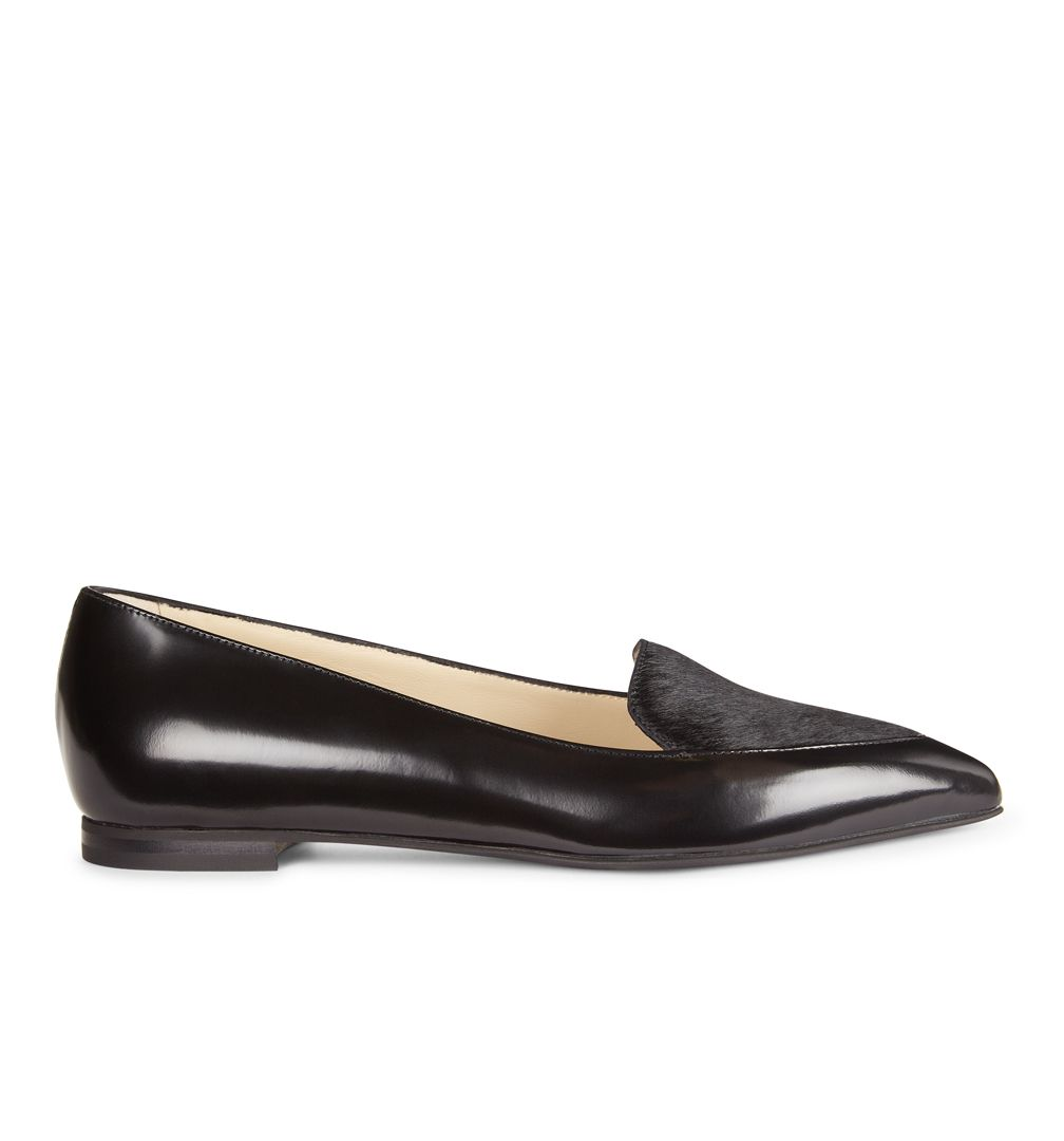 black patent pointed toe shoes house of fraser