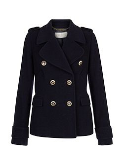 Hampstead Peacoat