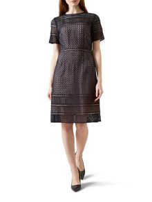 Hobbs Elize Dress
