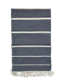 Hobbs Grace Chambray Scarf