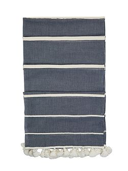 Grace Chambray Scarf
