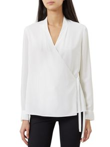 Hobbs Cecily Blouse