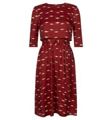 Hobbs Dorothy Layer Dress