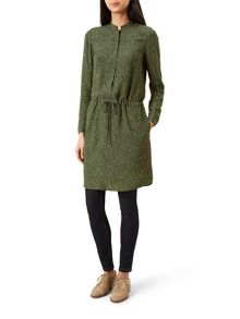Hobbs Elizabeth Shirt Dress
