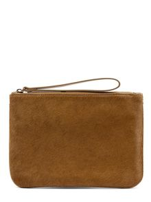 Hobbs Haircalf Wristlet