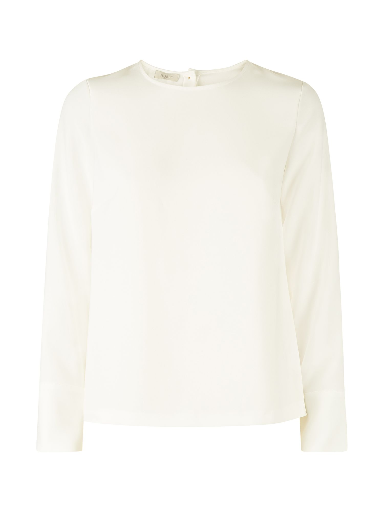 Hobbs Leanne Top, Cream