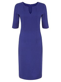 Ponte Eimear Dress