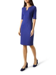Hobbs Ponte Eimear Dress