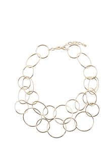 Hobbs Anna Necklace