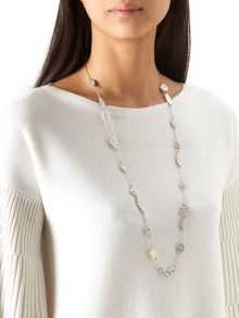 Hobbs Sadie Chain Necklace