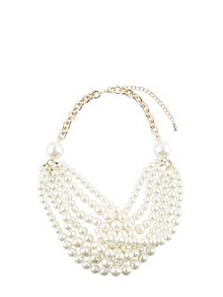Abby Pearl Necklace