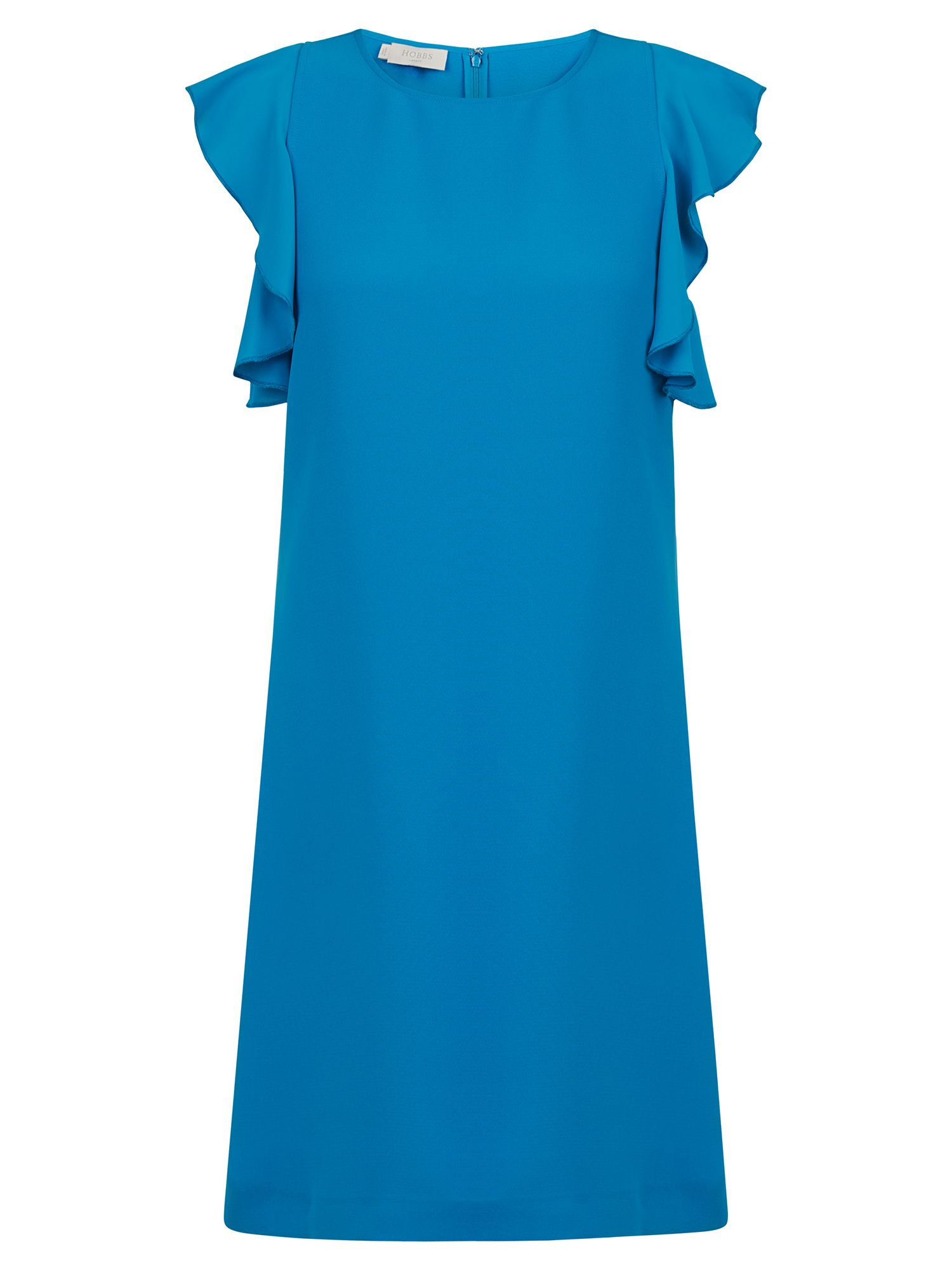 Hobbs Ivy Dress, Blue