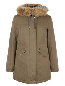 Hobbs Heath Parka