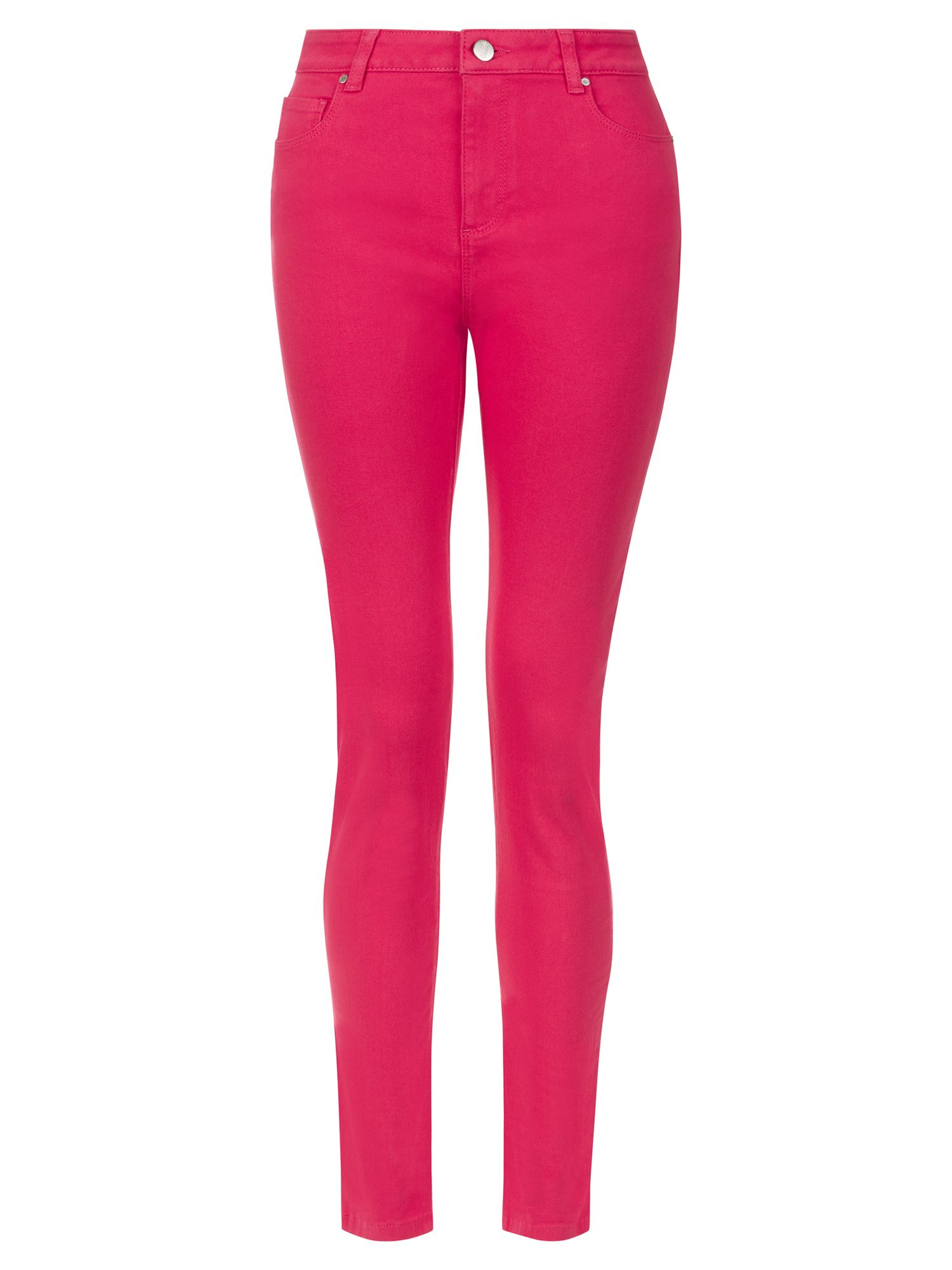 Hobbs Rivington Jean, Hot Pink