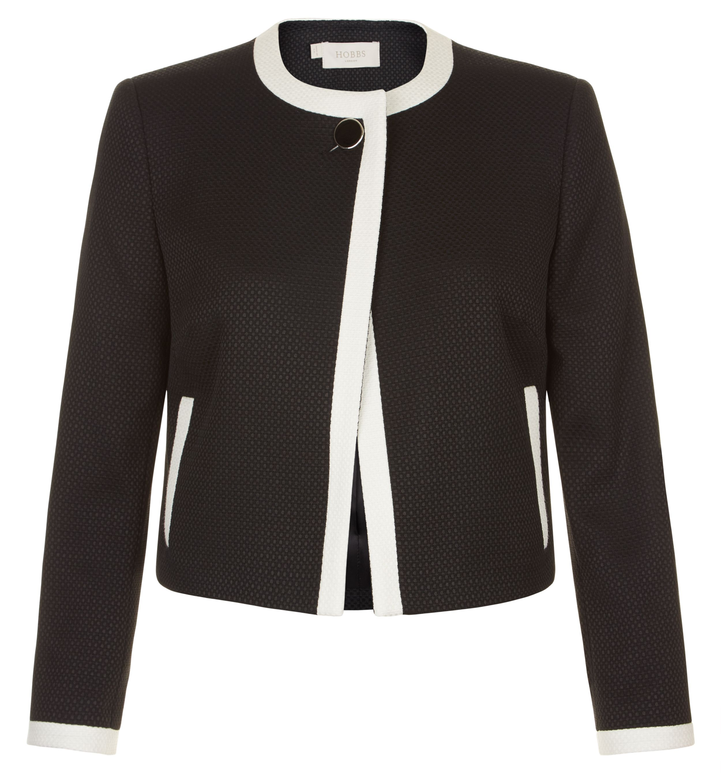 Hobbs Jacquie Jacket, Multi-Coloured