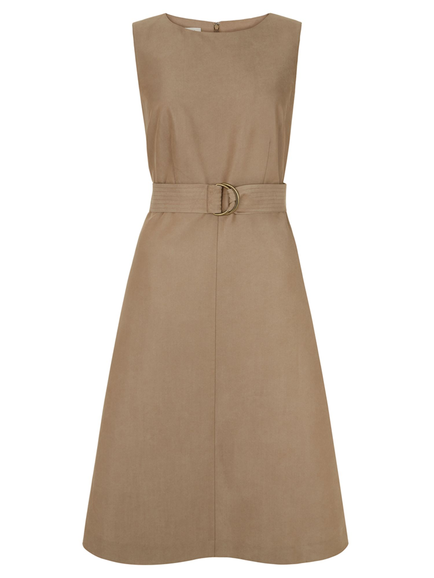 Hobbs Ella Dress, Sand