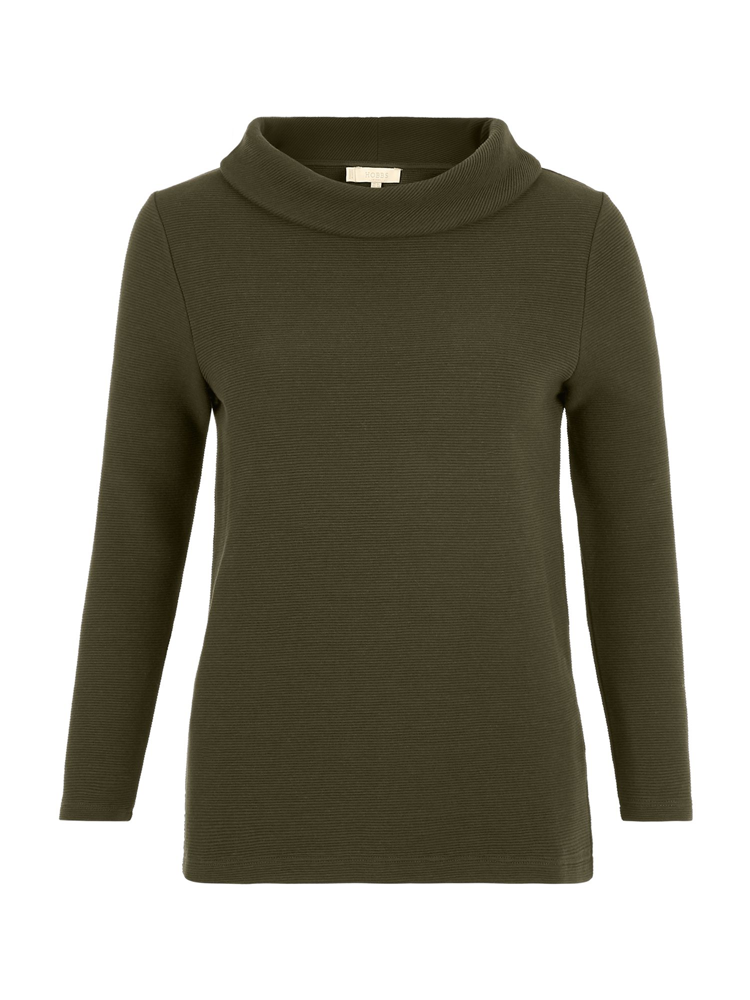Hobbs Coleta Top, Green