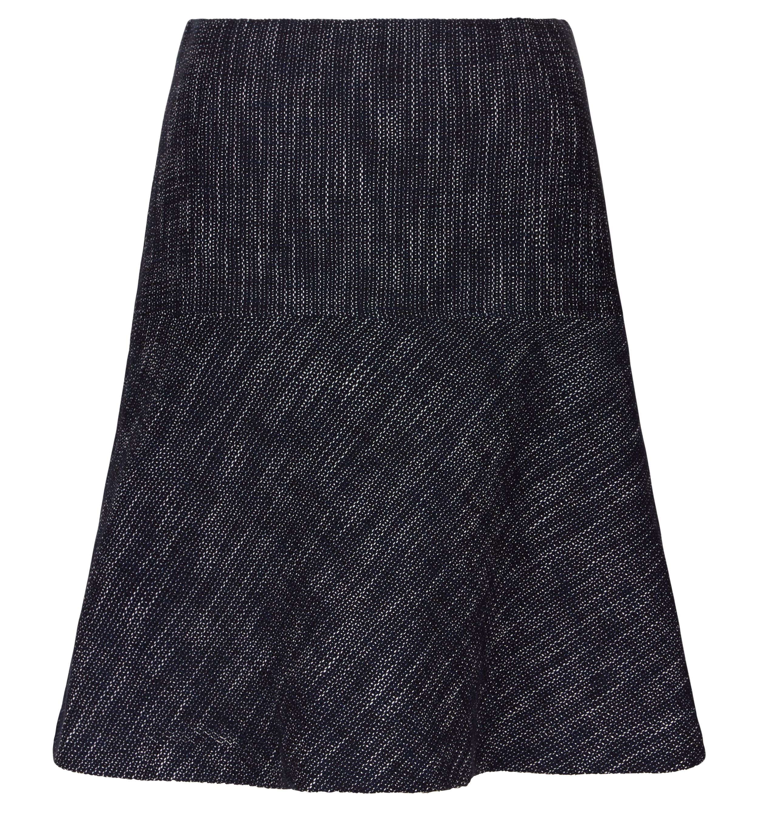 Hobbs Ginne Skirt, Blue