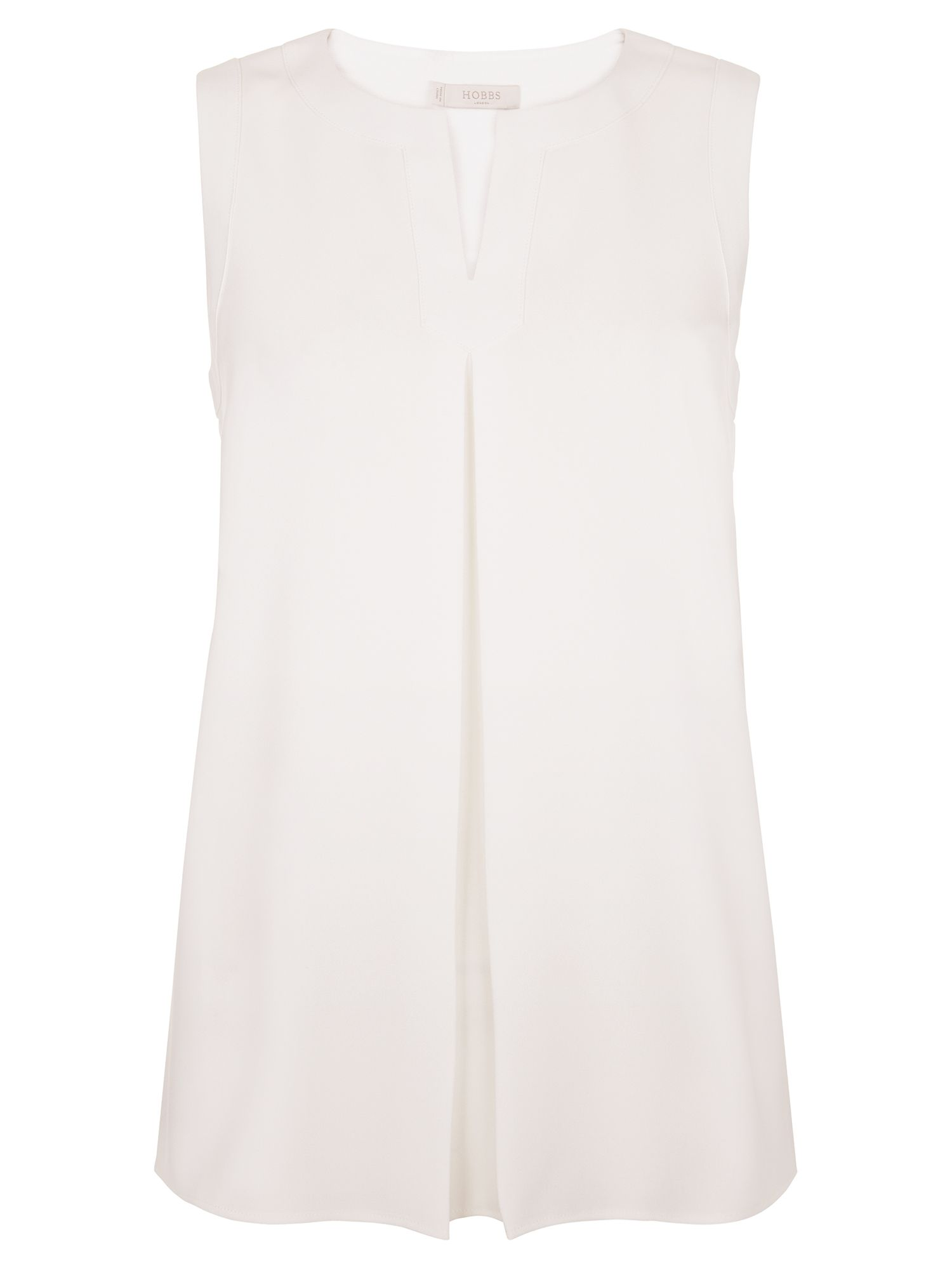 Hobbs Lavina Top, White