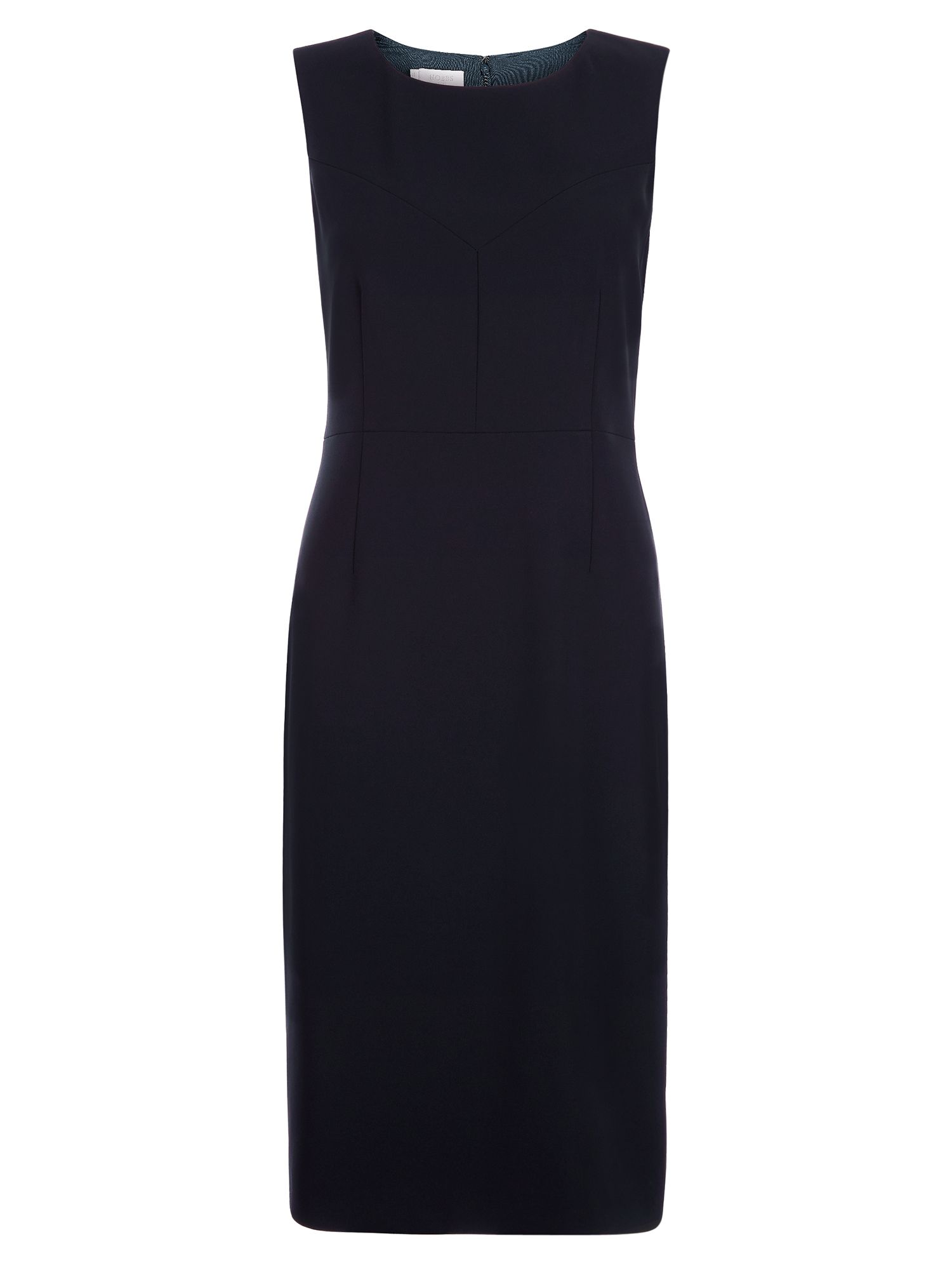Hobbs Catherine Dress, Blue