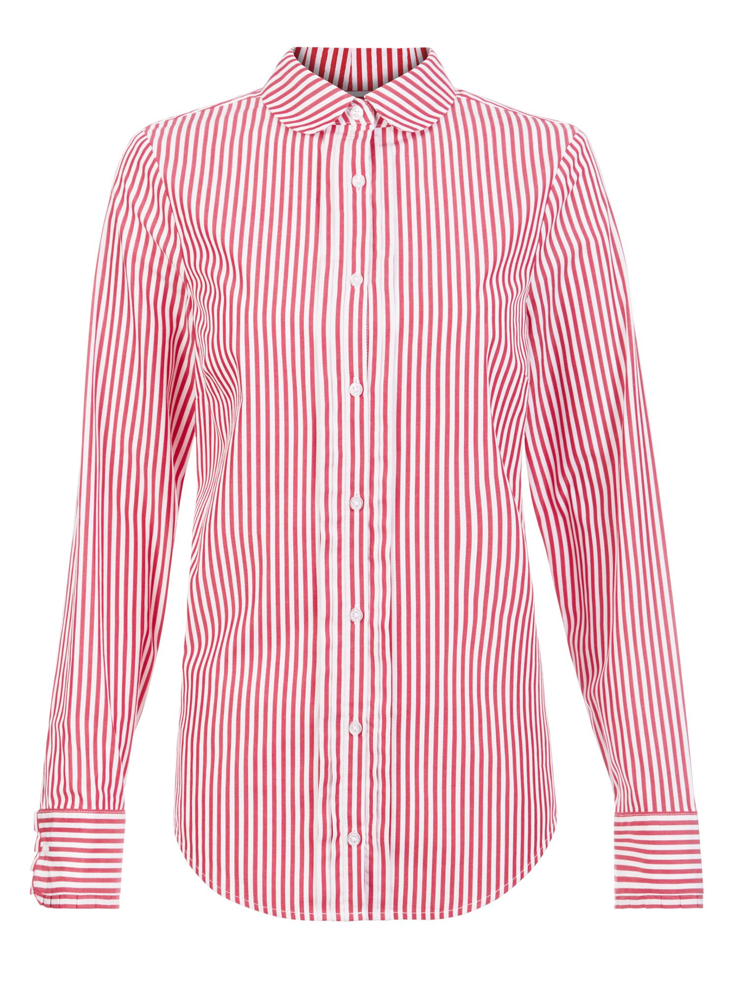 Hobbs Sierra Shirt, Red