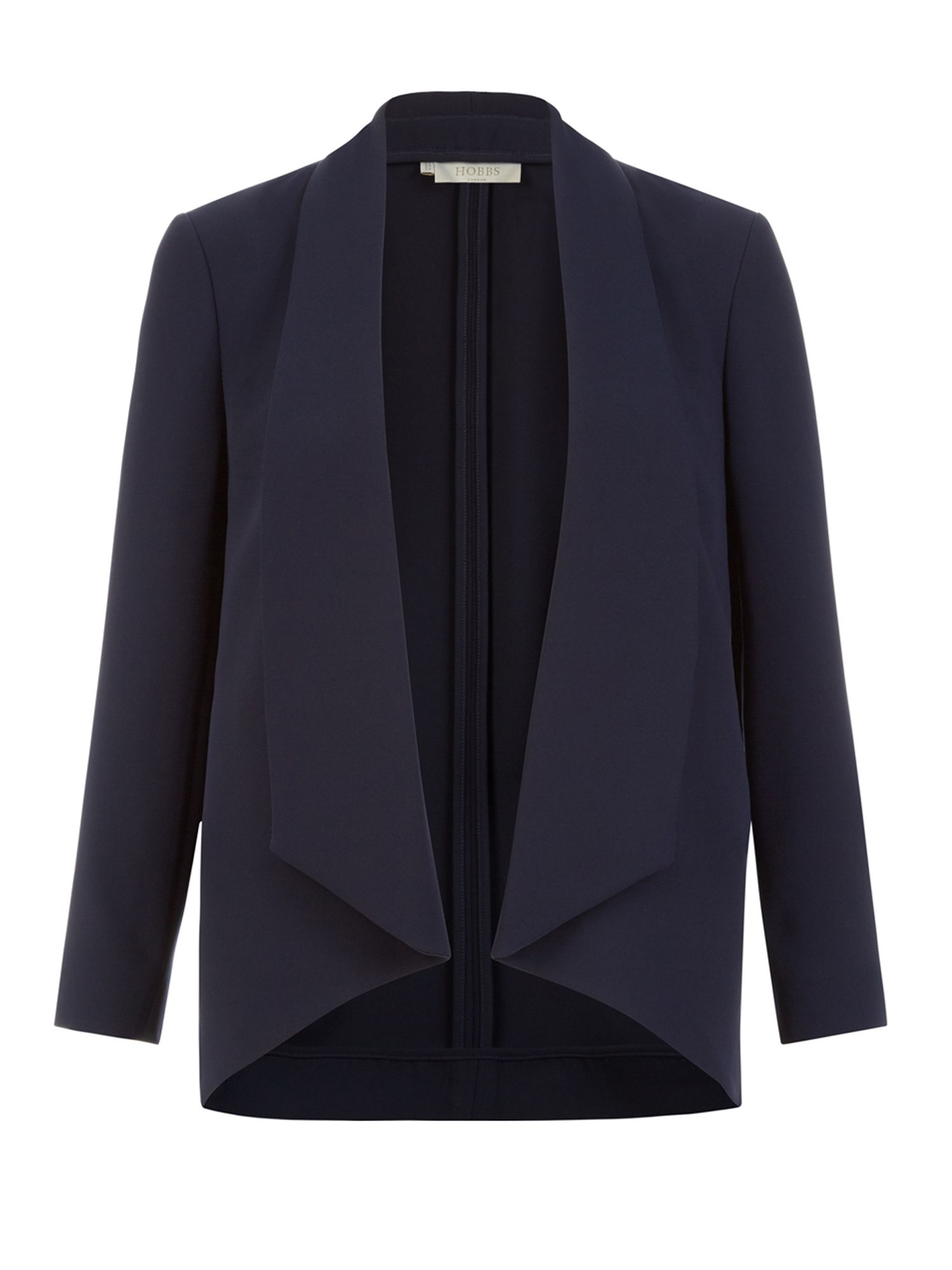 Hobbs Tess Jacket, Blue