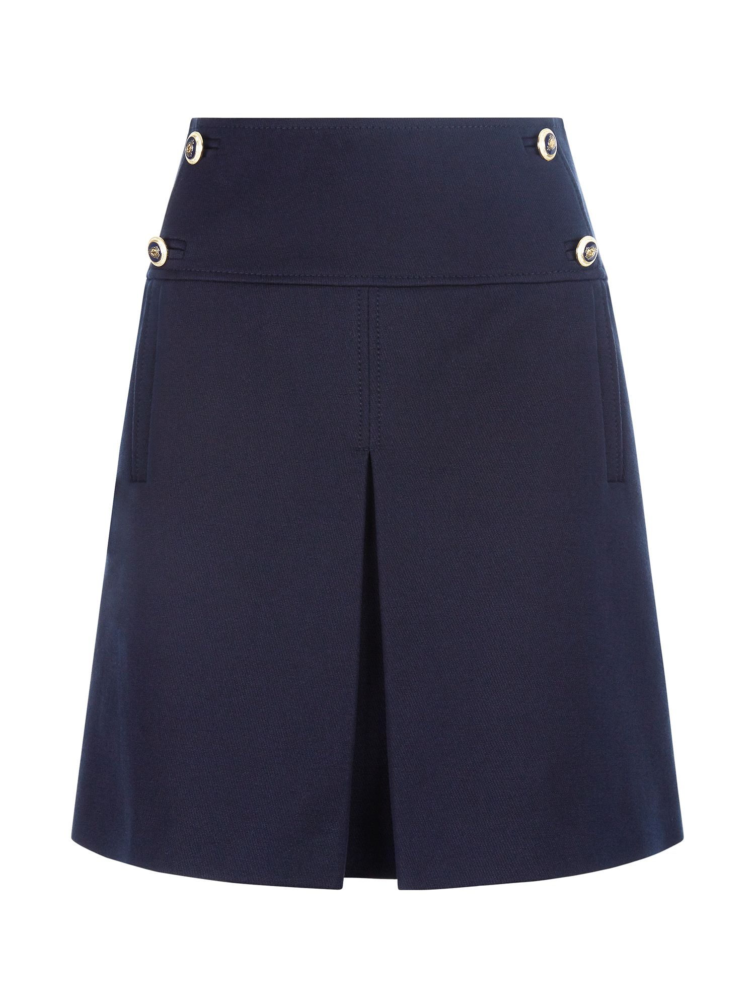 Hobbs Joy Sailor Skirt, Blue