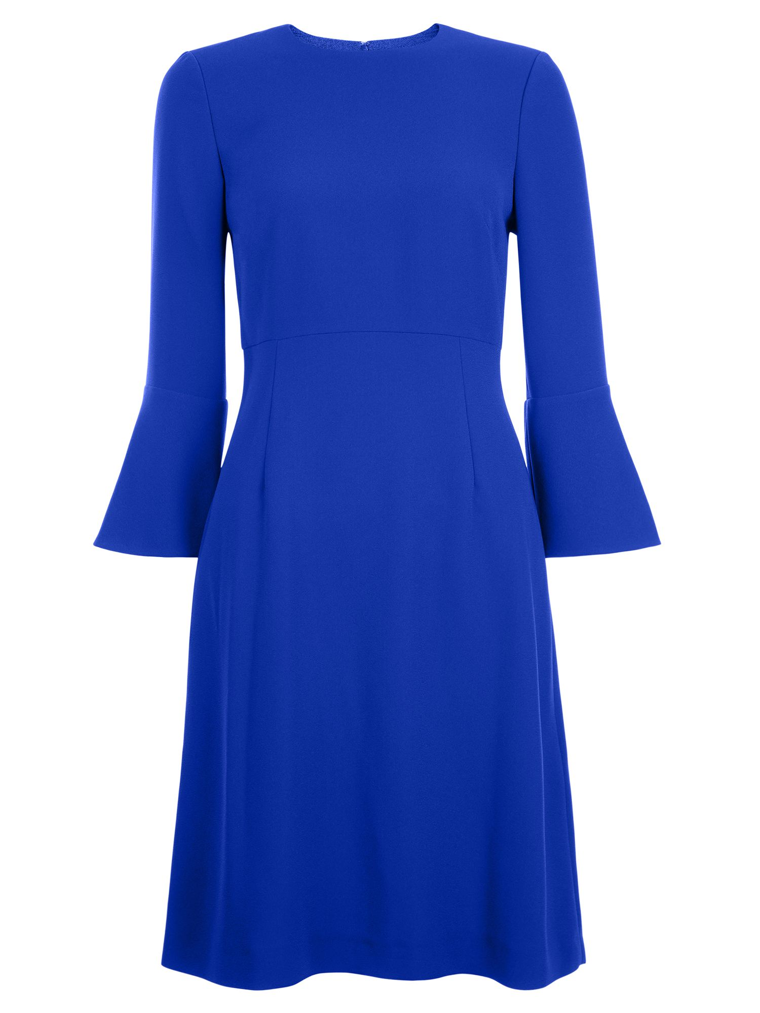 Hobbs Cassie Dress, Blue