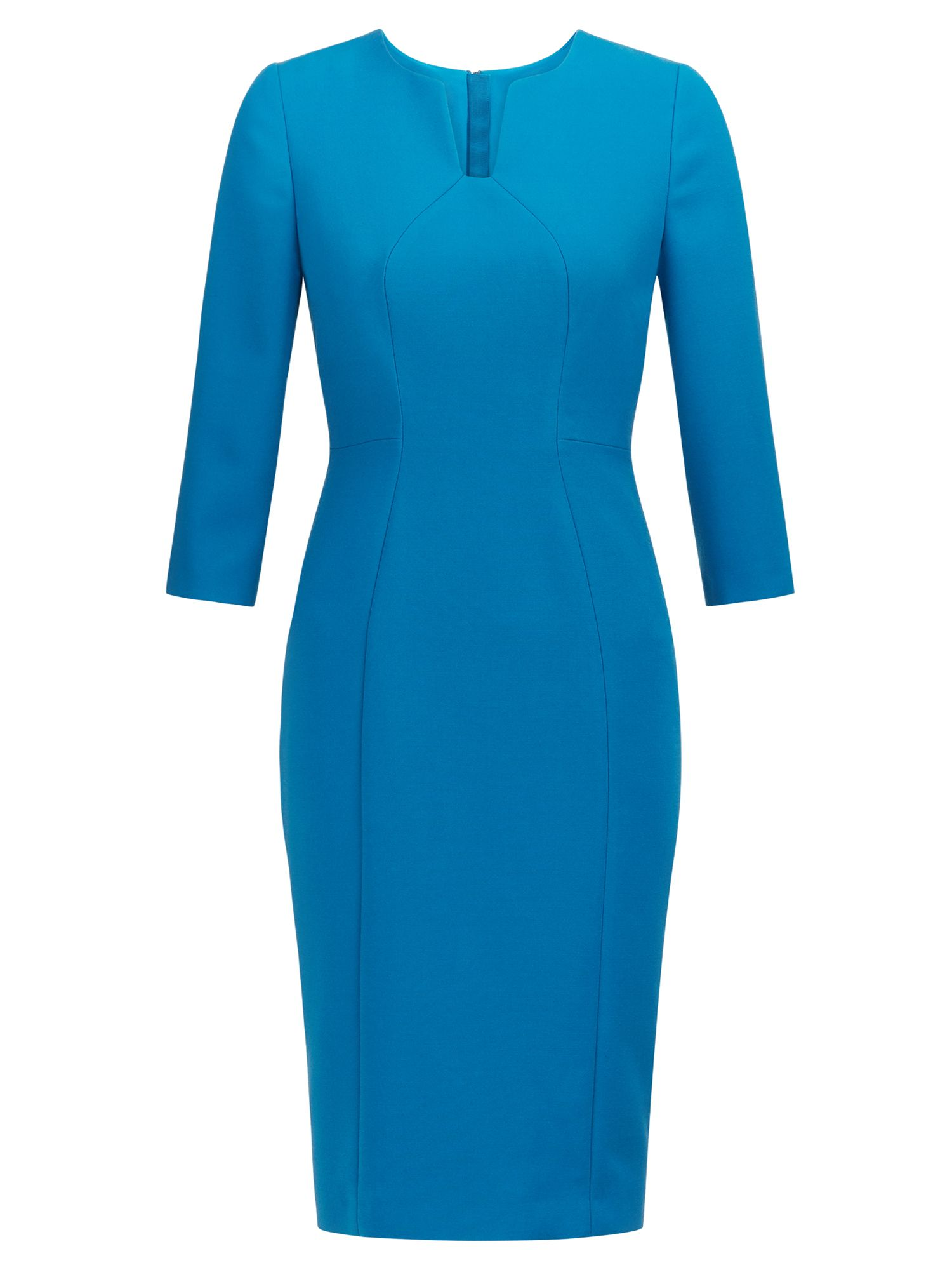 Hobbs Clementine Dress, Blue