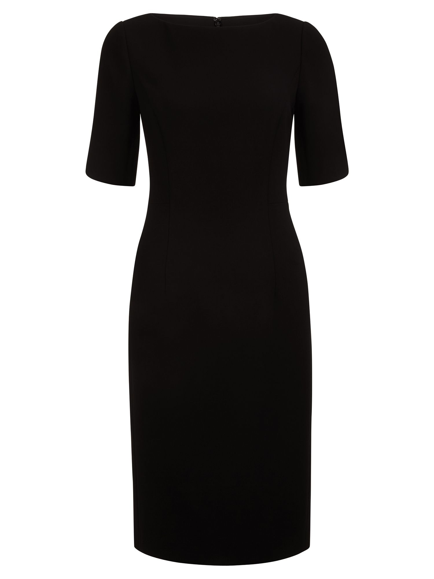 Hobbs Caitlyn Dress, Black