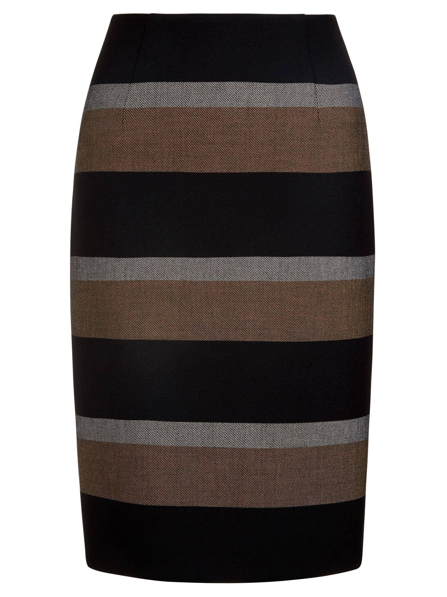 Hobbs Nora Skirt, Black