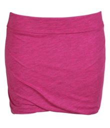 Girl`s twistify mini skirt