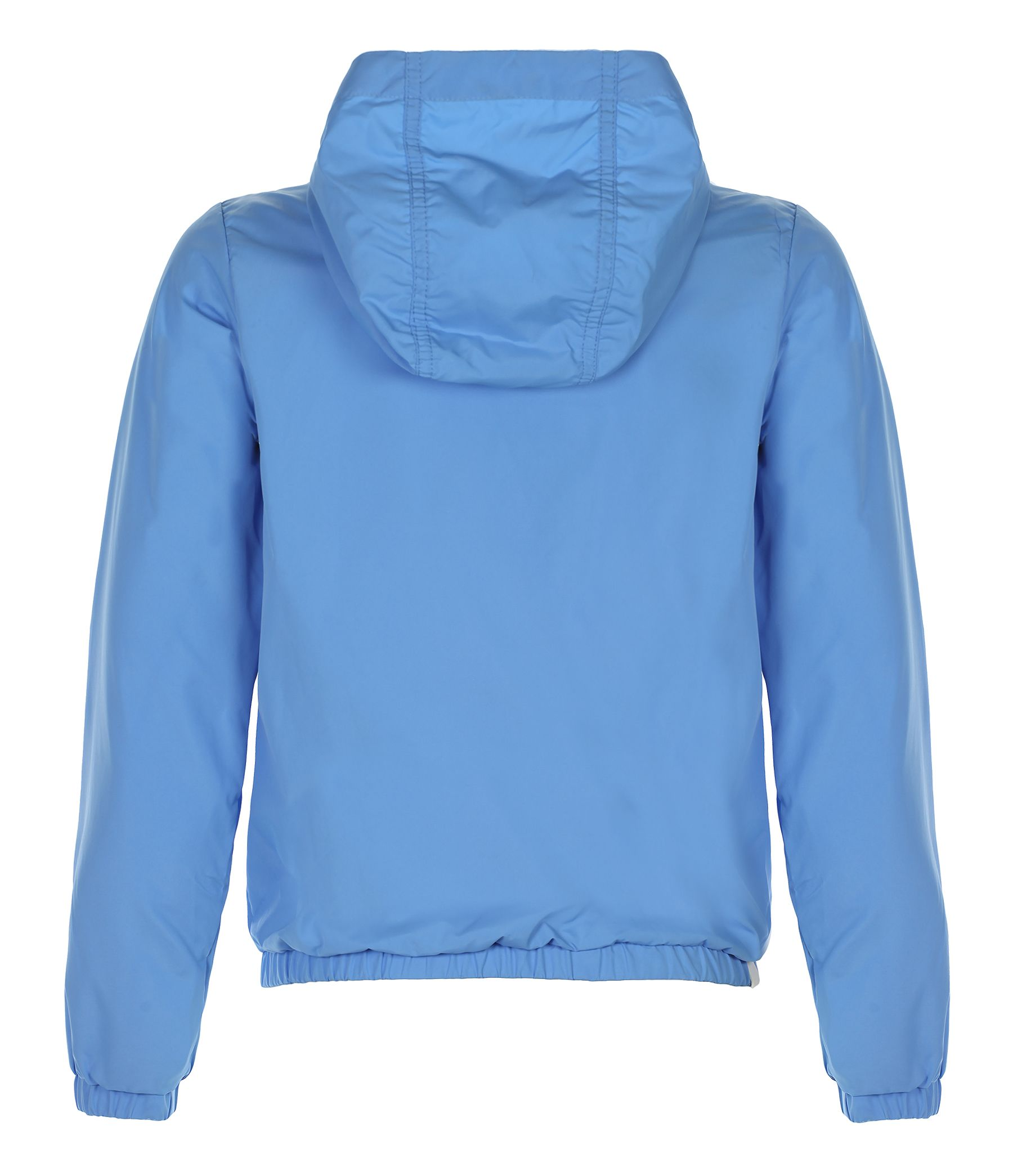 Girls asteroido hooded light jacket