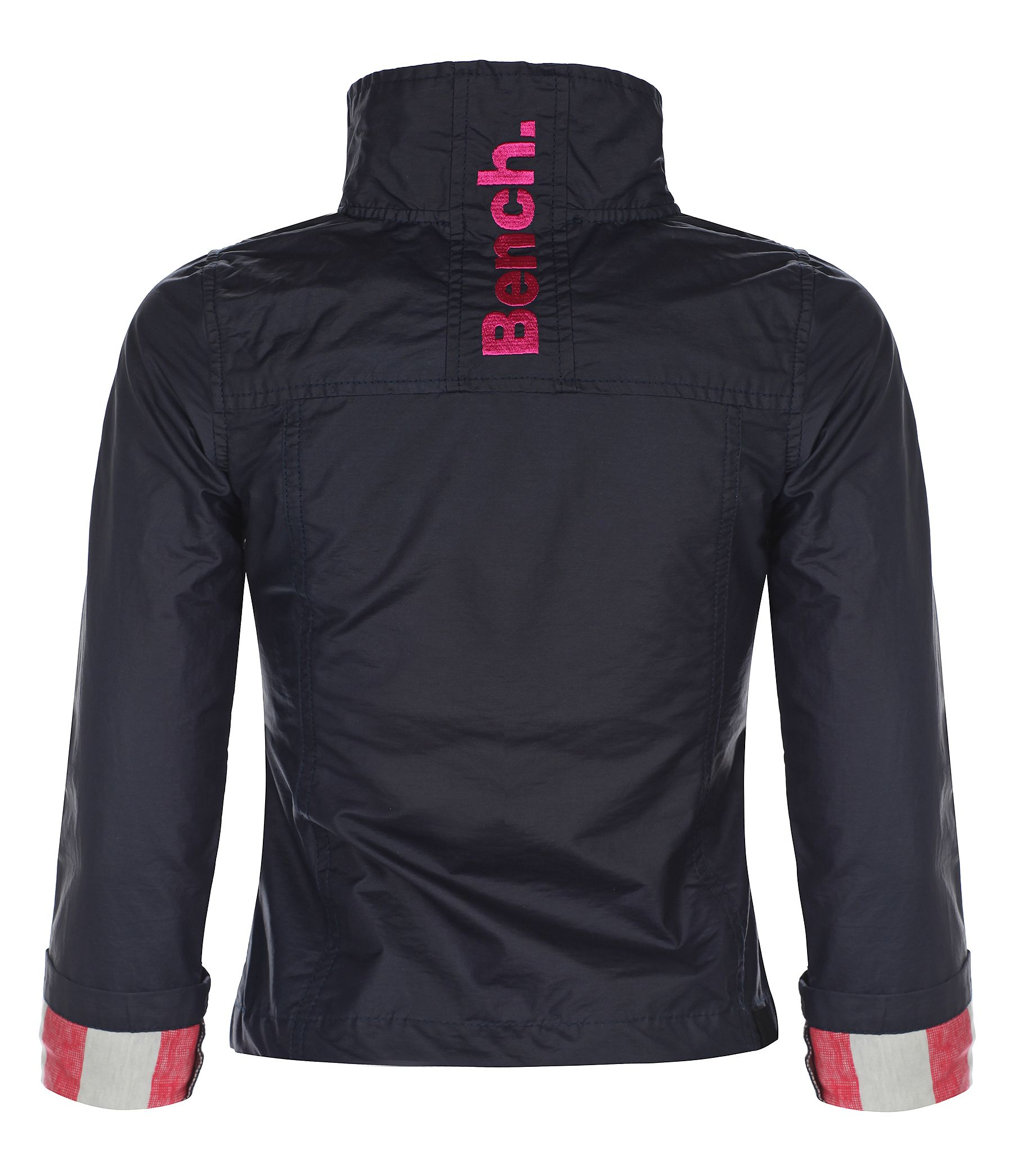 Girl`s bbq three light jacket