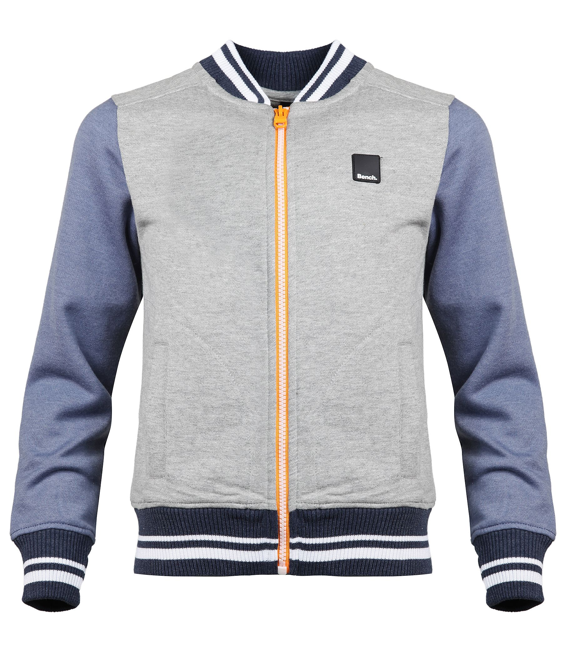 Boys hour zip up top