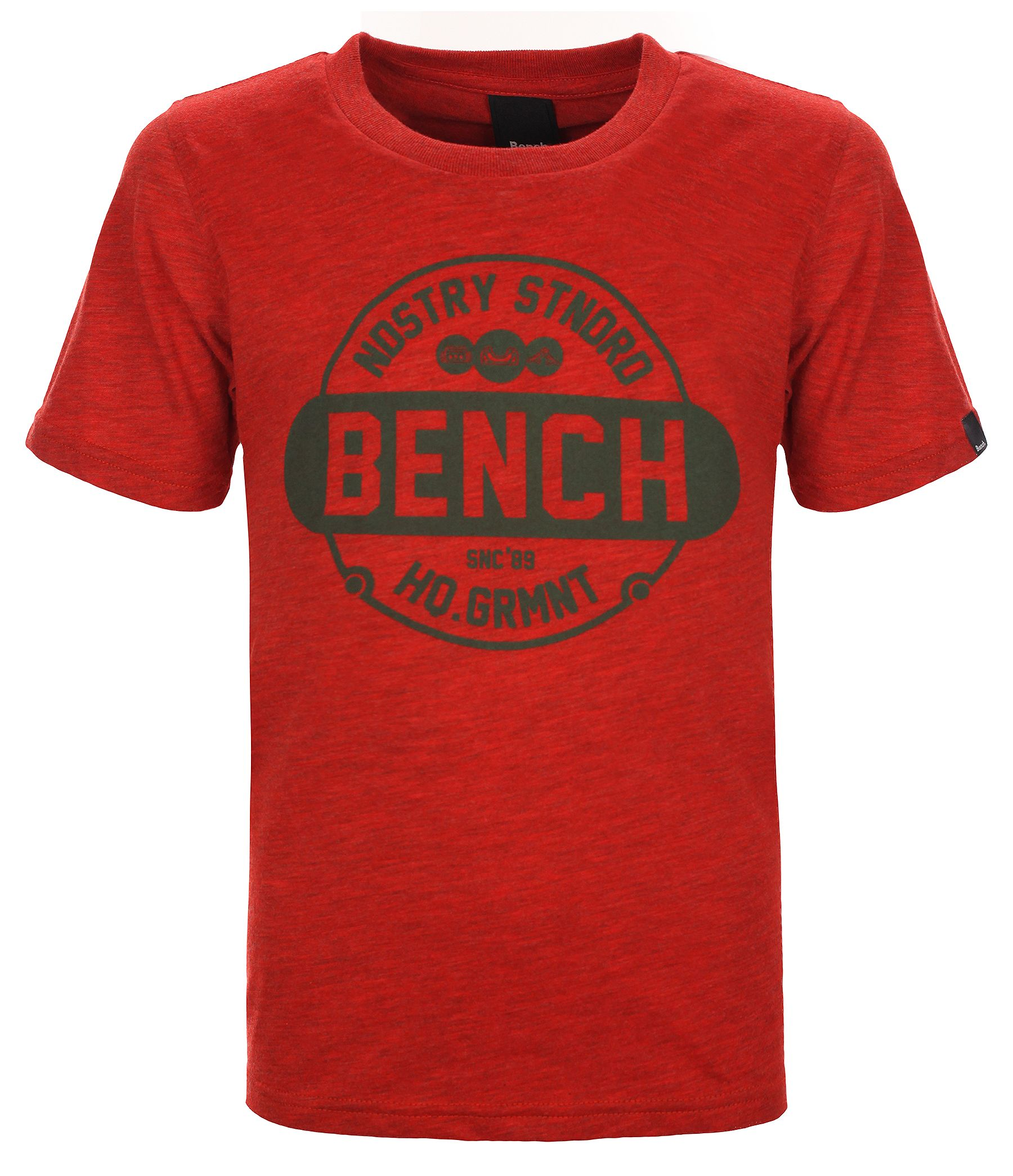 Boys bench skate t-shirt