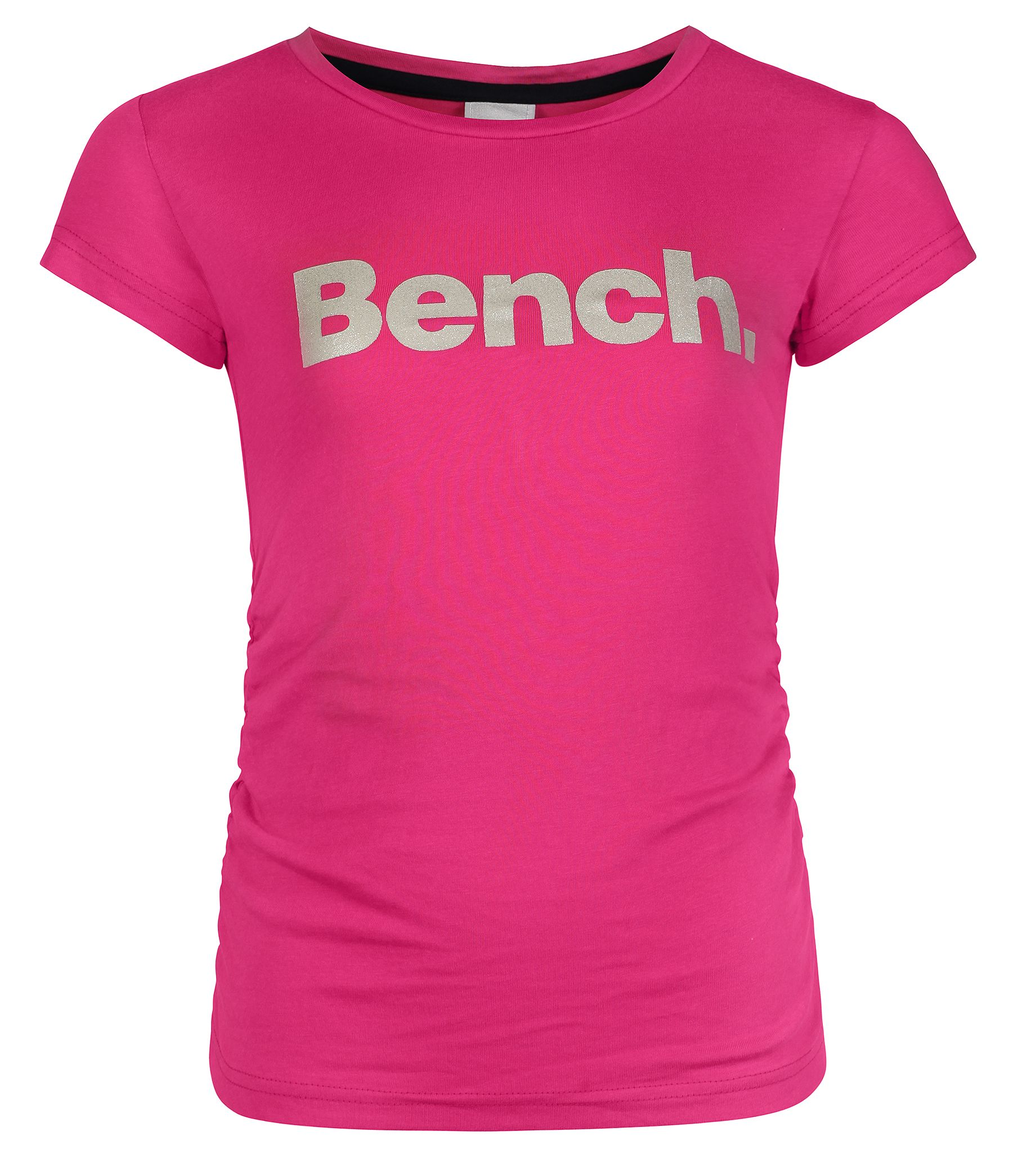 Girl`s new deckstar b t-shirt