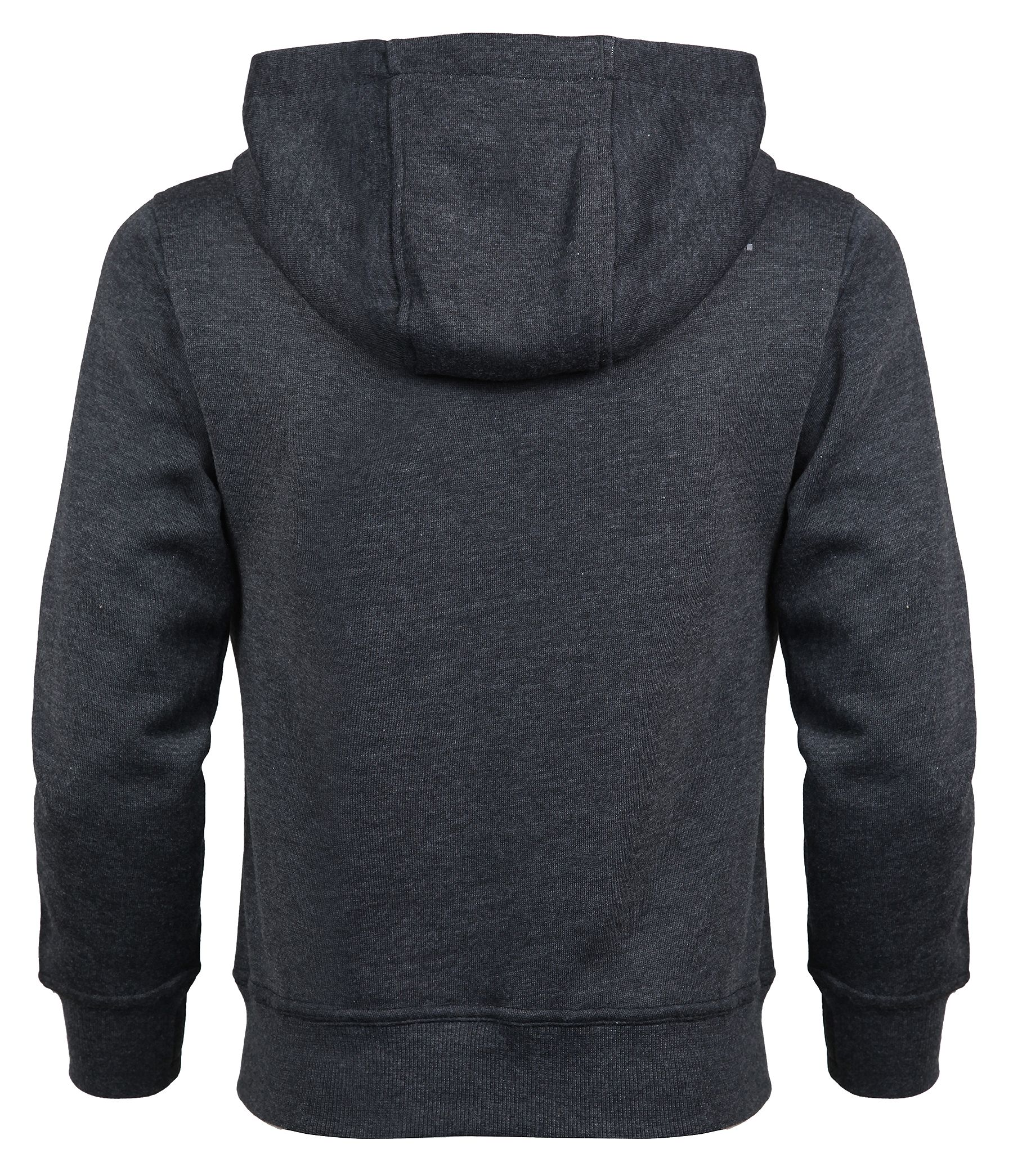 Boys birbank hooded sweatshirt