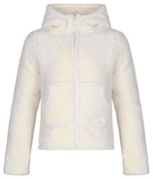 Girls snowmonkey zip through hoodie