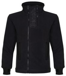 Boys barren core funnel neck fleece
