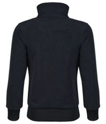 Boys block core funnel neck fleece